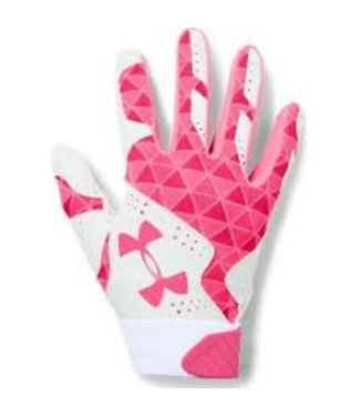 Under Armour Under Armour Radar softball women batting gloves #1299550 adult