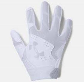 Under Armour Under Armour Radar softball girl batting gloves #1299552 youth