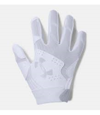 Under Armour Under Armour Radar softball girl batting gloves #1299552 youth