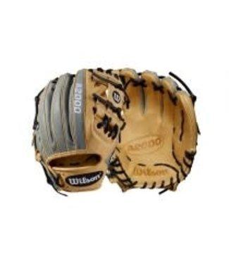 Wilson Wilson A2000 2019 1788 SuperSkin 11,25'' infield glove