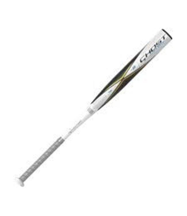 Easton Easton FP20GH11 2020 Ghost Fastpitch evenly-balanced double barrel bat -11