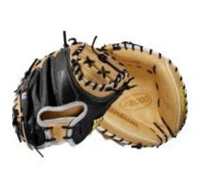 Wilson Wilson 2019 A2000 M1SS Superskin catcher glove 33.5''