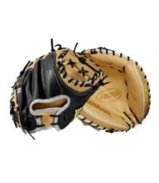 Wilson Wilson 2019 A2000 M1SS Superskin catcher glove 33.5''
