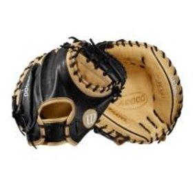 Wilson Wilson A2000 2019 CM33 Catcher's Glove 33'' RHT