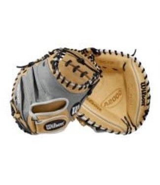 Wilson Wilson A2000 2019 PF33 Pedroia Fit Catcher's Glove 33'' RHT