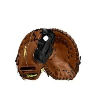 Wilson Wilson A2000 2013 12.5'' First base mitt
