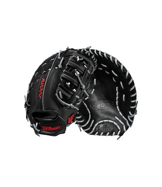 Wilson Wilson 2020 A2000 2820SS Superskin 12.25'' First base mitt