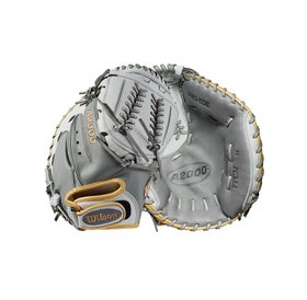 Wilson Wilson 2019 A2000 CM34 Superskin 34'' fastpitch catcher glove RHT