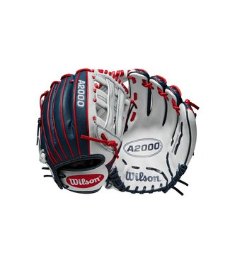 "Wilson Wilson 2020 A2000 SR32 SIERRA ROMERO Game Model 12"" superskin RHT"