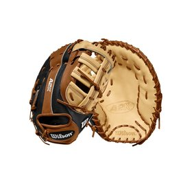 Wilson Wilson 2020 A2K 2820SS Superskin 12.25'' First base mitt