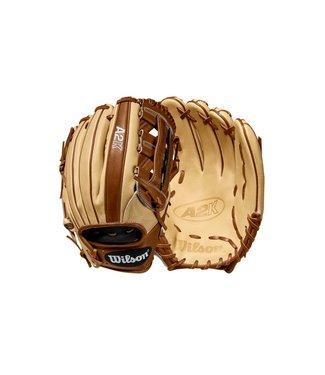 Wilson Wilson 2020 A2K 1721 12'' infield glove