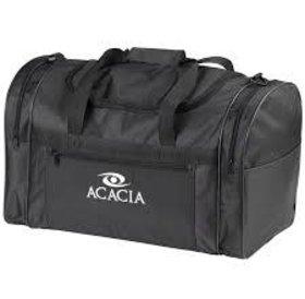Acacia Acacia Rocket Bag Black
