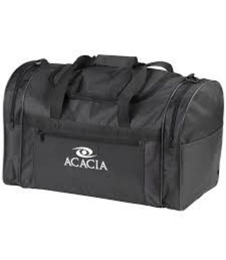 Acacia Acacia Rocket Bag Black