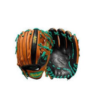 """Wilson Wilson 2020 A2K MC26 Matt Chapman Game model 11.75"""" infield Baseball Glove - RHT"""
