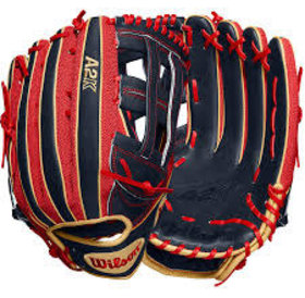 "Wilson Wilson 2020 A2K MB50 Mookie Betts Game model 12.5"" Outfield Baseball Glove - LHT"