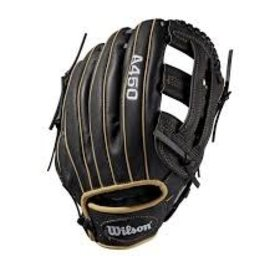 "Wilson Wilson 2019 youth baseball glove A450 12"" LHT"