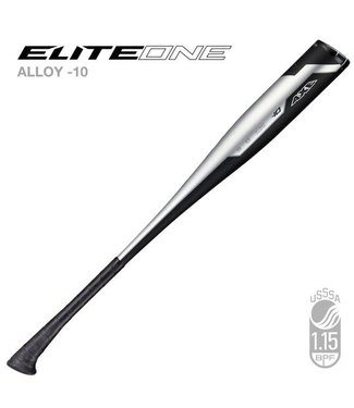 Axe Bat Axe Bat 2020 ELITE ONE (L143H)  USSSA -10 2 3/4''