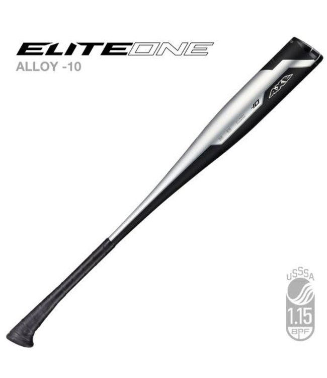 Axe Bat Axe Bat 2020 ELITE ONE (L143H)  USSSA -10 2 3/4''