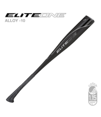 Axe Bat Axe Bat Elite One Junior BigBarrel (L165H) USSSA 2 3/4 -10 27/17