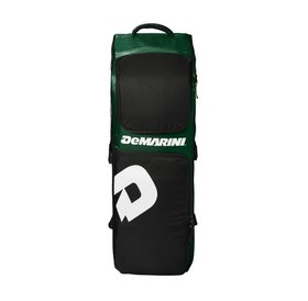 DeMarini DeMarini Momentum wheeled bag dark green