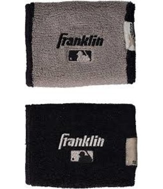 Franklin Franklin 6'' X-Vent Reversible Wristband (pair)