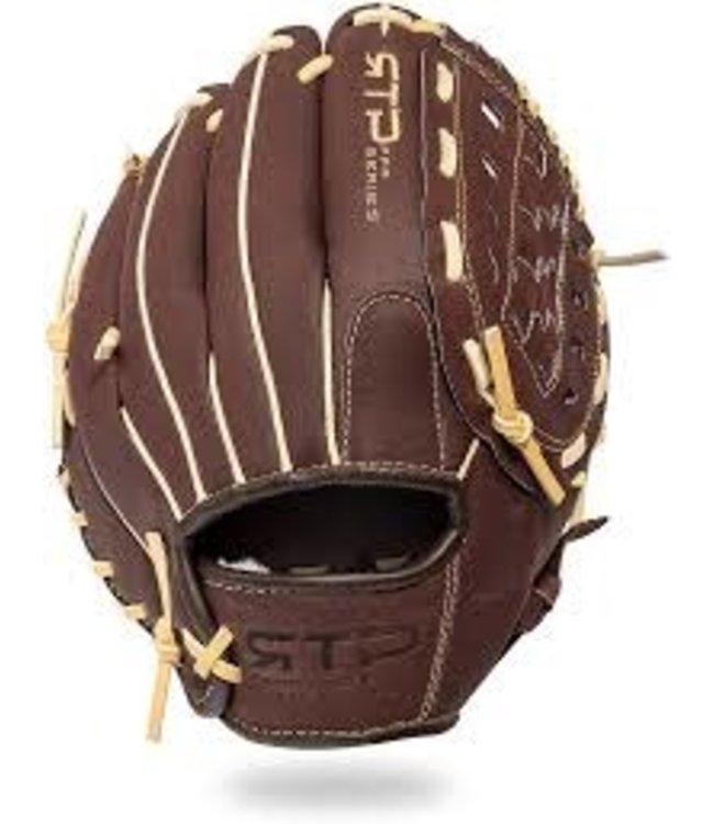 Franklin Franklin RTP PRO Pigskin Baseball Glove Brown/Camel