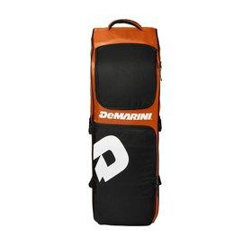DeMarini DeMarini Momentum wheeled bag orange