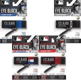 Franklin Franklin MLB Colored Eye Black