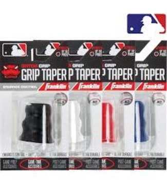 Franklin Franklin MLB Gator Grip Taper