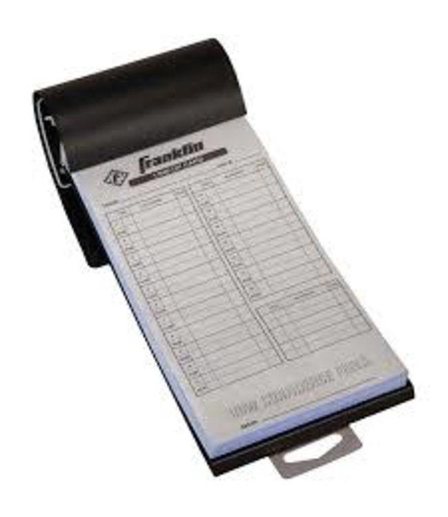 Franklin Franklin MLB® bas/soft Line-UP Cards