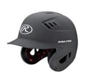 Rawlings Rawlings R16MS Senior Matte Helmet Grey