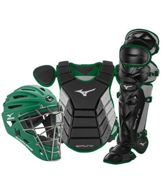 Mizuno Mizuno Samurai youth catcher's gear set 14''