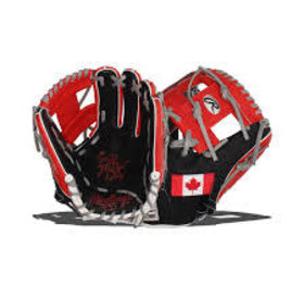 Rawlings Rawlings Heart of the Hide 11.5'' Infield Glove RHT PRO204W-2C4 CANADA