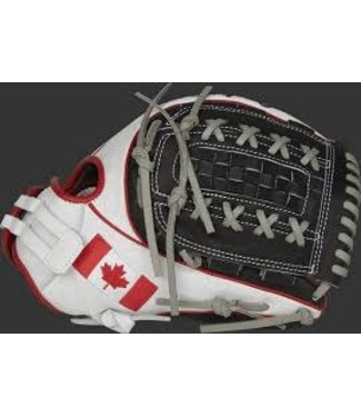 Rawlings Rawlings Heart of the Hide softball PRO716SB-18CAN12'' RHT