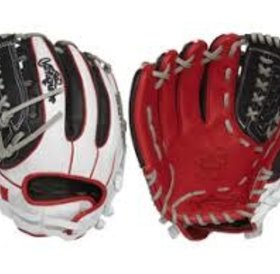 Rawlings Copy of Rawlings Heart of the Hide softball PRO716SB-18CAN12'' LHT