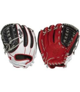 Rawlings Rawlings Heart of the Hide softball PRO716SB-18CAN12'' LHT
