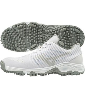 Mizuno Mizuno Ambition All Surface men's turf shoe white