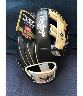 Rawlings Rawlings Heart Of The Hide Glove Of The Month FEB 2020 PRO2175-13GBC 11.75'' RHT