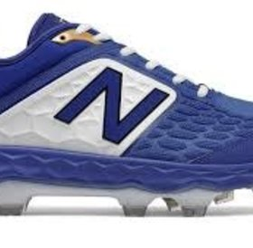 New Balance Athletic New Balance Low-Cut PL3000 version 4  TPU Molded Cleat