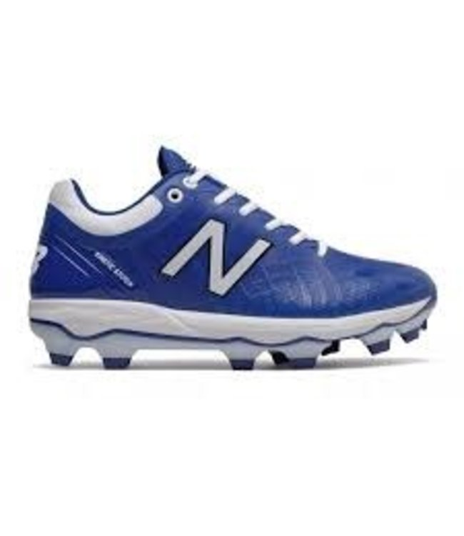 New Balance Athletic New Balance Low-Cut PL4040 version 5  TPU Molded Cleat
