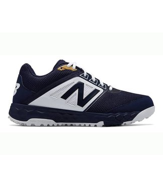 New Balance Athletic New Balance T3000TN4 turf NAVY and white