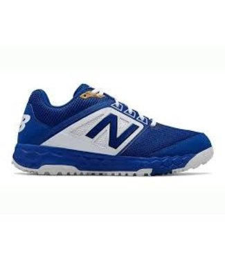 New Balance Athletic New Balance T3000TB4 turf Royal and white