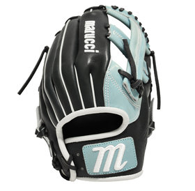 Rawlings Marucci February Glove of the Month CYPRESS SERIES custom MFGCY-SMU series glove single post 11.75'' RHT