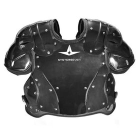 All Star All Star System Seven Umpire Chest protectorCPU4000L 15''