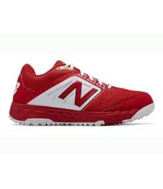 New Balance Athletic New Balance T3000TR4 turf red and white