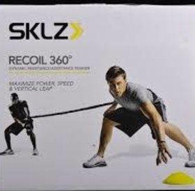 SKLZ SKLZ Recoil 360 Resistance Trainer