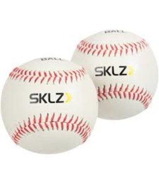 SKLZ SKLZ Safety balls (2pk)