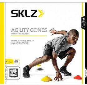 SKLZ SKLZ Agility Cone Set (20)
