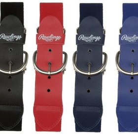 Rawlings Rawlings Adult Belt OSFA