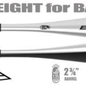Axe Bat Axe Bat 2019 ELITE ONE (L143G)  USSSA -10 2 3/4''